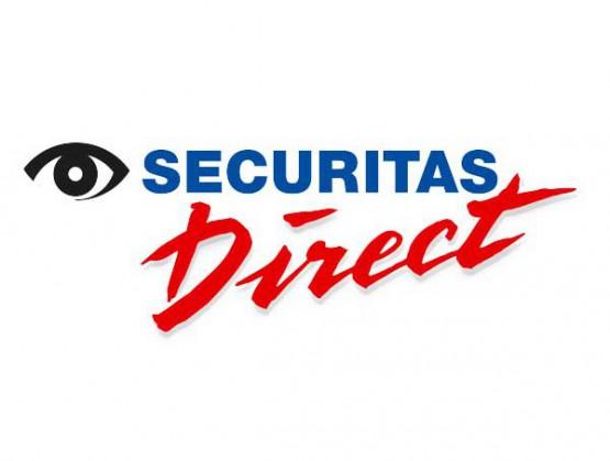 Securitas Direct - Logo