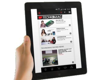 Technomag Mobile