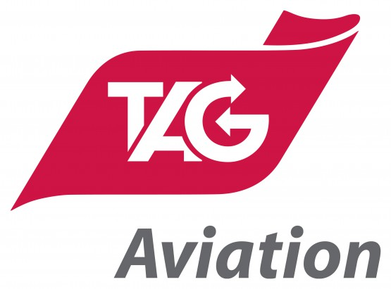Logo de TAG Aviation
