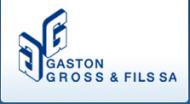 Gaston Gross & Fils SA