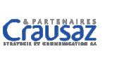 Crausaz & Partenaires, Stratégie et Communication