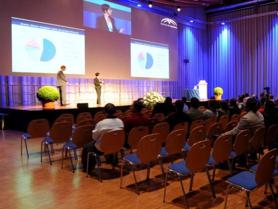 Forum Fribourg - location de surfaces
